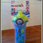 Review: Munchkin Click Lock 9ozs Insulated Sippy Cup