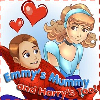 Emmy's Mummy & Harry's Too