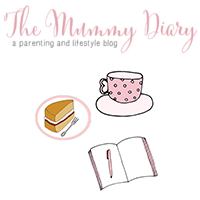 The Mummy Diary