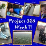 My Week That Was – Project 365 Week 11