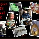 My Week That Was – Project 365 Week 12