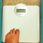 Weight Loss Journey Week 10 of 2013