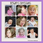 Bethany's Expressions