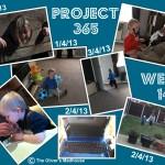 My Week That Was – Project 365 Week 14