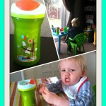 Review: Tommee Tippee Active Sipper Cup