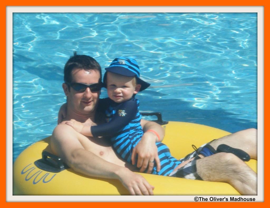 Fun Photo Fun - Aqua Parks The Oliver\\\'s Madhouse