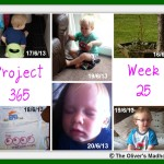 My Week That Was – Project 365 Week 25