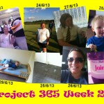 My Week That Was – Project 365 Week 26