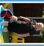 Paddling Pools – Toddler Style