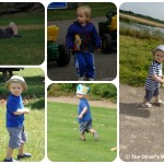 Active Family – The Wonder Of Walking