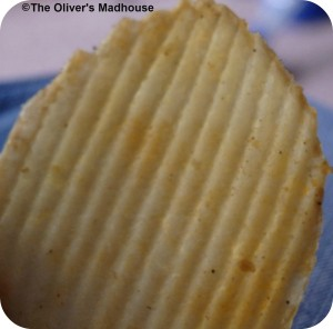 Review: Walkers Mighty Lights Crisps The Oliver\\\'s Madhouse