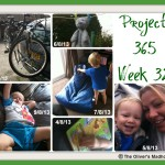 My Week That Was – Project 365 Week 32