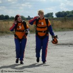 Flying High For Multiple Sclerosis