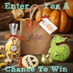Blog Birthday Giveaway – Bettys Halloween Gift Bag (Giveaway Now Closed)