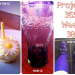 My Week That Was – Project 365 Week 38
