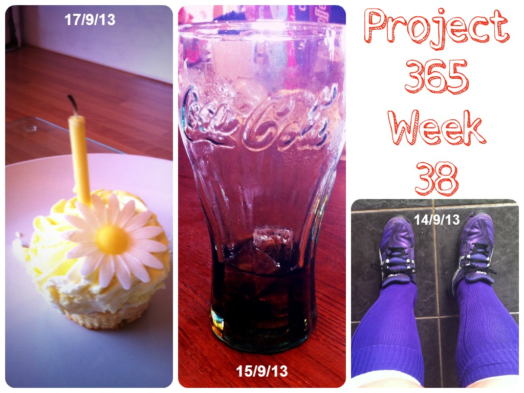 My Week That Was - Project 365 Week 38 The Oliver\\\'s Madhouse