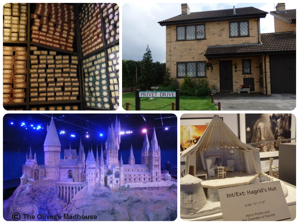 Review: Warner Bros Studio Tour - The Making Of Harry Potter The Oliver\\\'s Madhouse