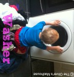 I Am A Prisoner To Washer Worship