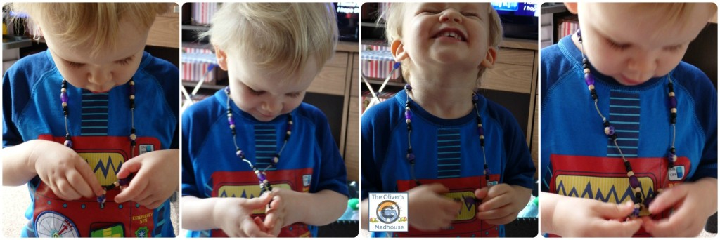 Review: Mama Jewels - Child Friendly Jewellery  The Oliver\\\'s Madhouse