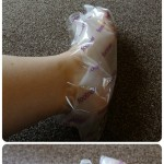 Review: Footner Exfoliating Socks For Dry Cracked Feet