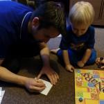 Bringing Back The Board Game