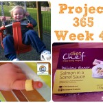My Week That Was – Project 365 Week 40
