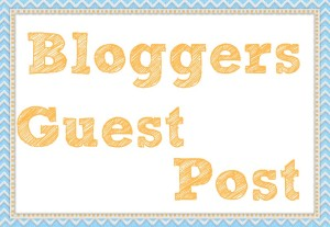 Bloggers Guest Post