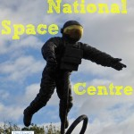 National Space Centre – Back To The Moon For Good