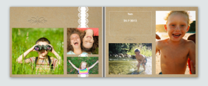 Win 1 of 3 Photo Books From Albelli (Giveaway Now Closed) The Oliver\\\'s Madhouse