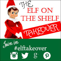 The Elf On The Shelf Invasion Has Begun The Oliver\\\'s Madhouse