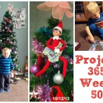 My Week That Was – Project 365 Week 50