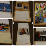 Review & Giveaway: Win 1 of 3 Beautiful Calendars From Albelli (Giveaway Now Closed)