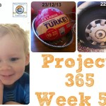 My Week That Was – Project 365 Week 52