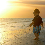 Tips For Taking Babies And Children On Holiday