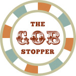 Review & Giveaway: The Gob Stopper Online Retro Sweetie Store (Giveaway Now Closed)