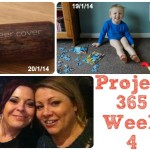 Project 365 Week 4 of 2014