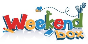 Review: Weekend Box The Oliver\\\'s Madhouse