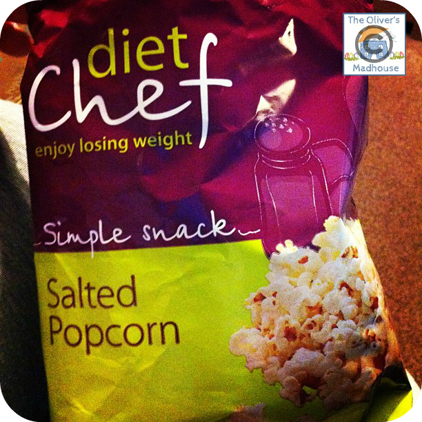 #52LittleThings Week 14 - Swap A Bag Of Crisps For A Healthier Snack The Oliver\\\'s Madhouse