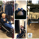 Review: Maxi-Cosi Mura Plus – Out And About