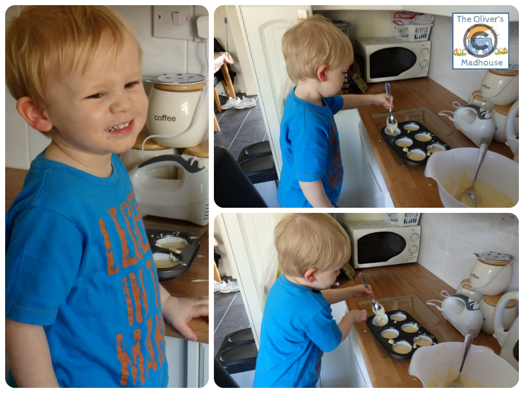 What Are Muddy Puddle Cakes? The Oliver\\\'s Madhouse