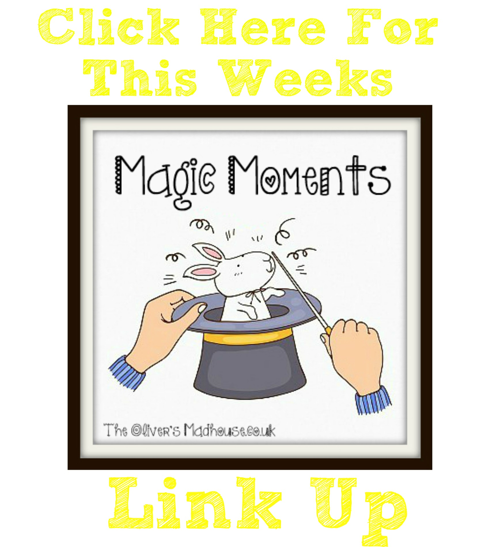 Magic Moments 17/3/14 The Oliver\\\'s Madhouse