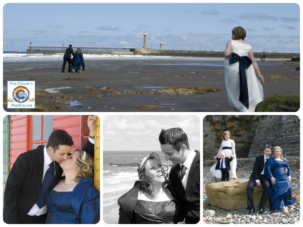 Our Wedding Anniversary - 6 Years Married The Oliver\\\'s Madhouse