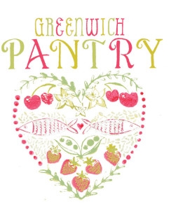Review: Greenwich Pantry The Oliver\\\'s Madhouse