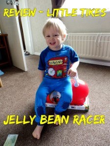 Review Little Tikes Jelly bean.jpg