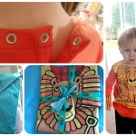 Review & Giveaway: An Innovative BibT Top