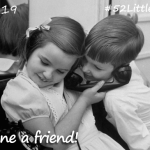 #52LittleThings Week 19 – Phone A Friend