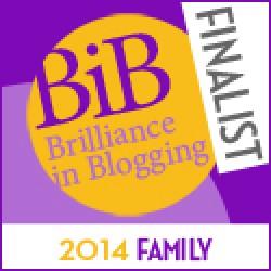 BiB's Finalist - Family 2014