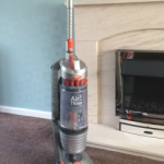 Review: VAX Air 3 Max Upright Vacuum Cleaner