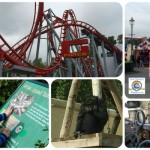 Review: Drayton Manor Theme Park & Thomas Land