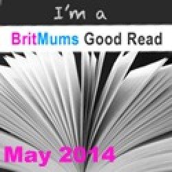 BritMums Good Read - May 2014